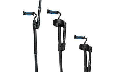 e-Ability Crutch nu verkrijgbaar